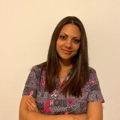 Dott.ssa Jennifer Garofalo