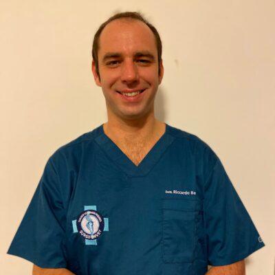 Dott. Riccardo Barcucci